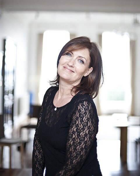 Musician Karen Matheson