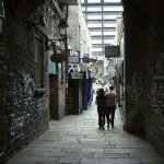 temple bar dublin by steve edge