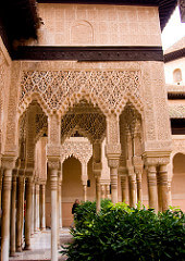 7 moorish relics to visit in andalucia