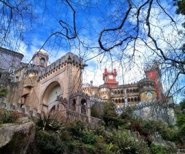Sintra: the best day trip from Lisbon