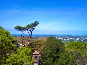 Sintra - the perfect day trip from Lisbon