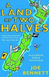 A-Land-of-Two-Halves