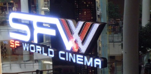 SF World Cinema