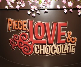 The Piece, Love and Chocolate shop in Boulder, Colorado
