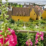 Claire's Herb Garden in Culross