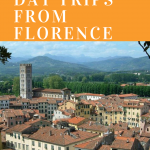 5 great day trips from Florence to less crowded Italian cities
