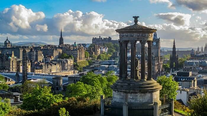 Which of the Seven Cities in Scotland is Best?
