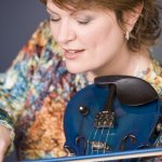 Eileen Ivers Irish fiddle
