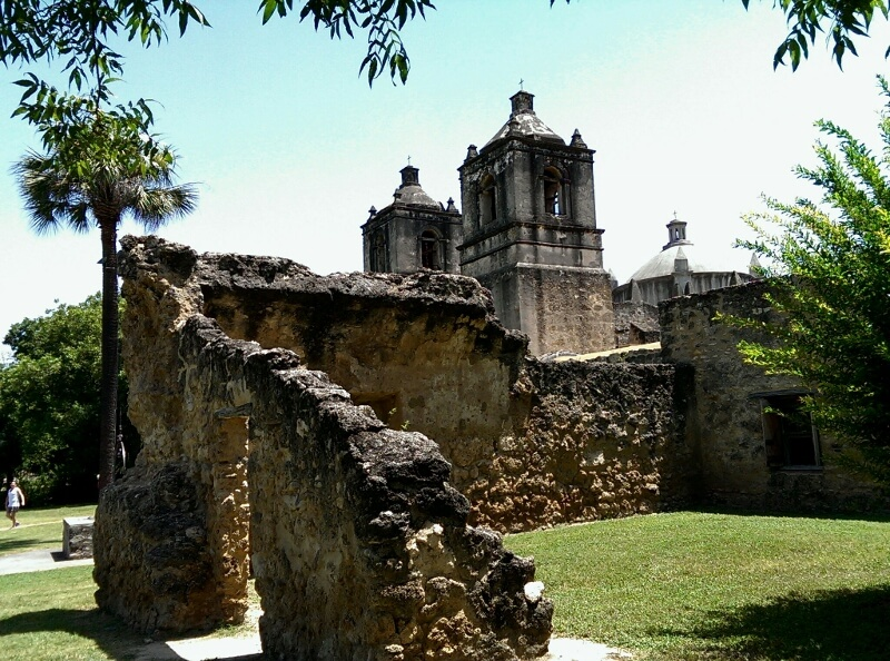 San Antonio Missions Join The Unesco World Heritage Family