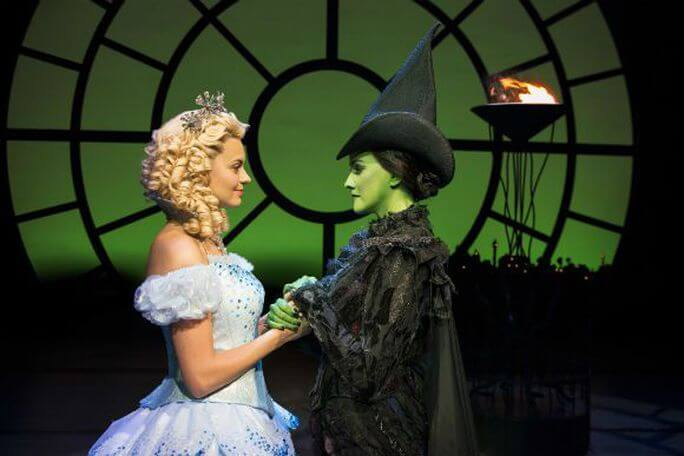 Garlinda and Wicked