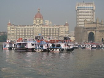 Harbor View, The Taj Mahal Palace & Tower Mumbai