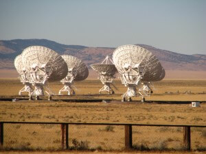 Very Large Array
