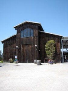 Harmony Cellars, California