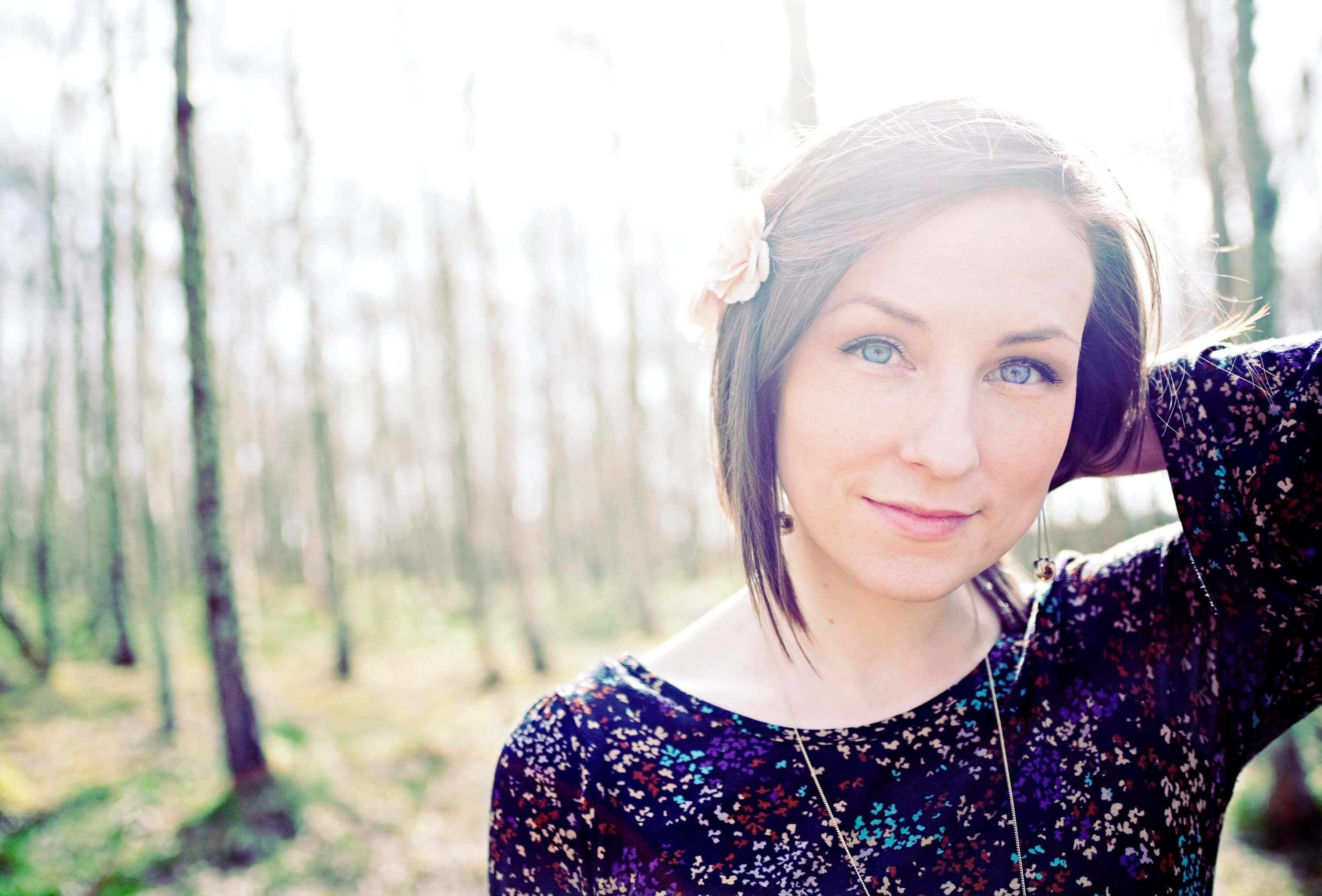 Julie Fowlis photo by Michelle Fowlis