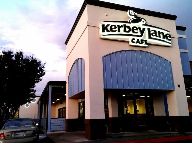 Kerbey Lane Cafe Round Rock
