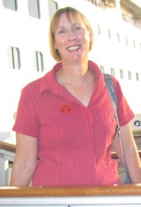 Liz Lewis Travel Writer