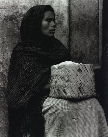 Courtesy and Copyright Aperture/The Paul Strand Archive.