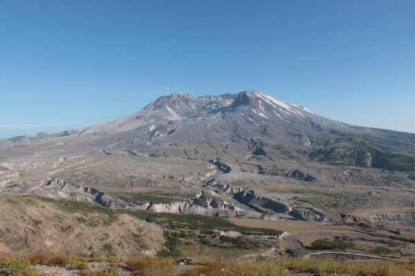Mount Saint Helens, 2013