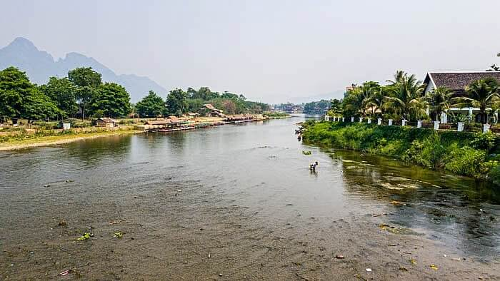 What the Hell Happened to Vang Vieng?