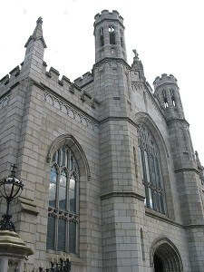 Newry Cathedral Northern Ireland