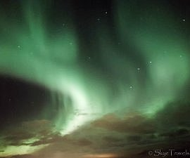 Northern Lights with Reykjavik Sightseeing #1