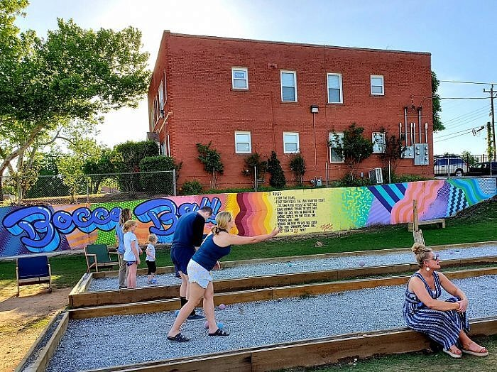 What's New in Oklahoma City?