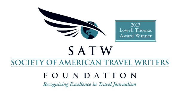 SATW Best Travel Blog