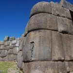 Saqsaywaman (also spelled Saqsayhuaman) is the largest of the four sights on this half-day walking / bus 'tour'.