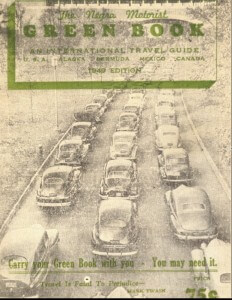 The Negro Motorists Green Book, 1949
