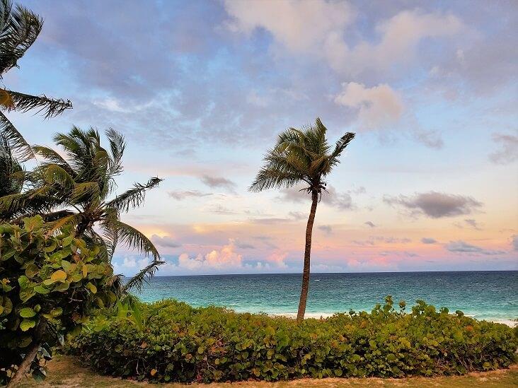 eleuthera island bahamas
