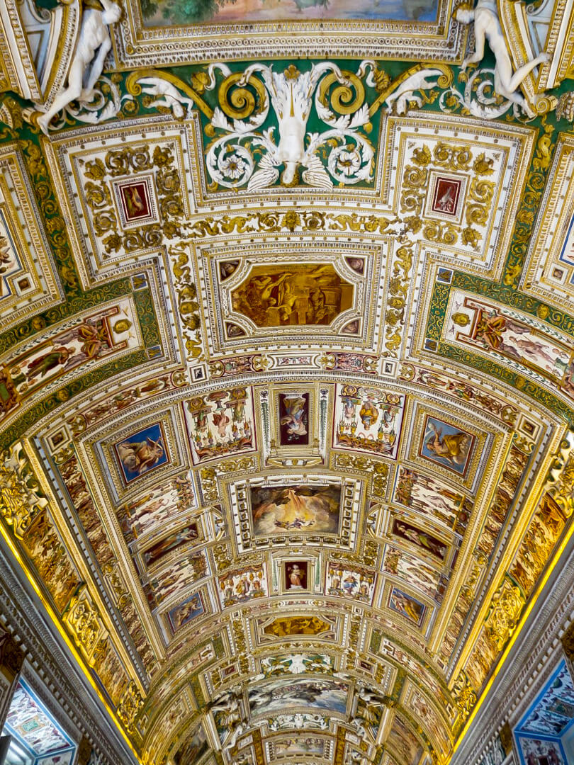 Vatican Museums Vatican City: 6 Things You Should Know Before Visiting The Vatican City