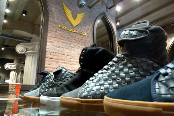 92a22d8a1c Vii Athletic Club Sneaker Boutique in Bangkok