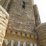 Visiting Vulcan statue and park in Birmingham, Alabama