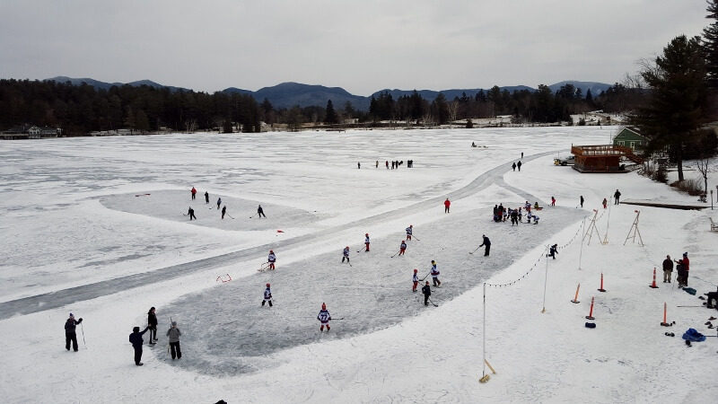 Things To Do in Lake Placid NY