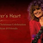 Cathie Ryan irish American musician Winters Heart