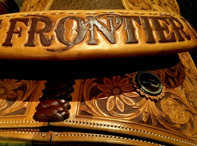Wyoming Frontier Days prize saddles (640x475)