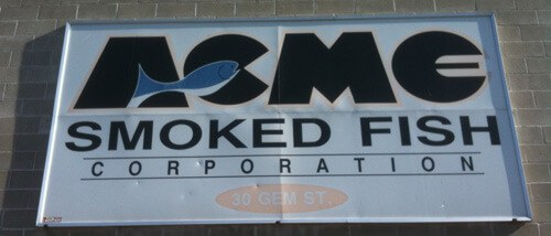 Acme Smoked Fish Corporation
