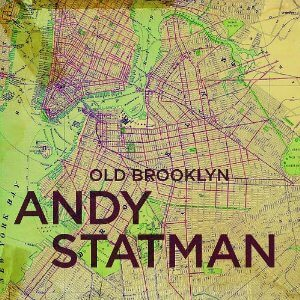 andy statman old brookyln music