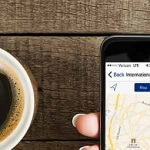 Allianz TravelSmart mobile app
