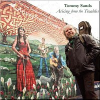 arising from the troubles tommy sands