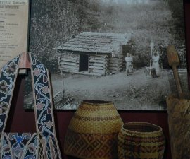 atlanta airport history first peoples art