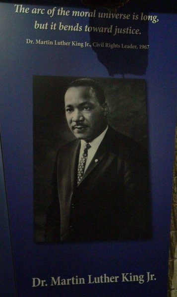 atlanta airport history ml king