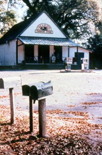 Bradley's Country Store (courtesy Visit Tallahassee)