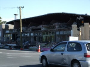 christchurch earthquake 1