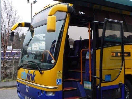 citylink2 scotland bus