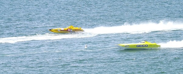 superboat race