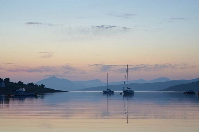 Scotland's Magic Year of Coasts and Waters