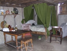 House at Plimouth Plantation