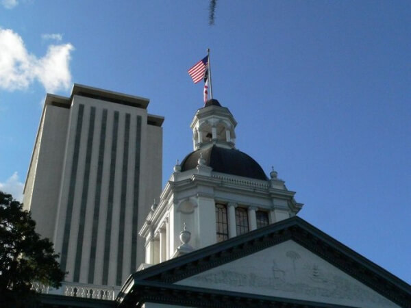 florida capitol buildings