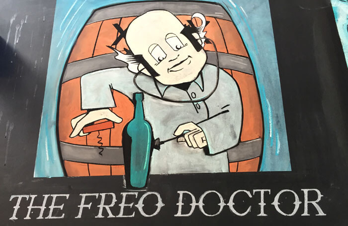 Freo Doctor Fremantle